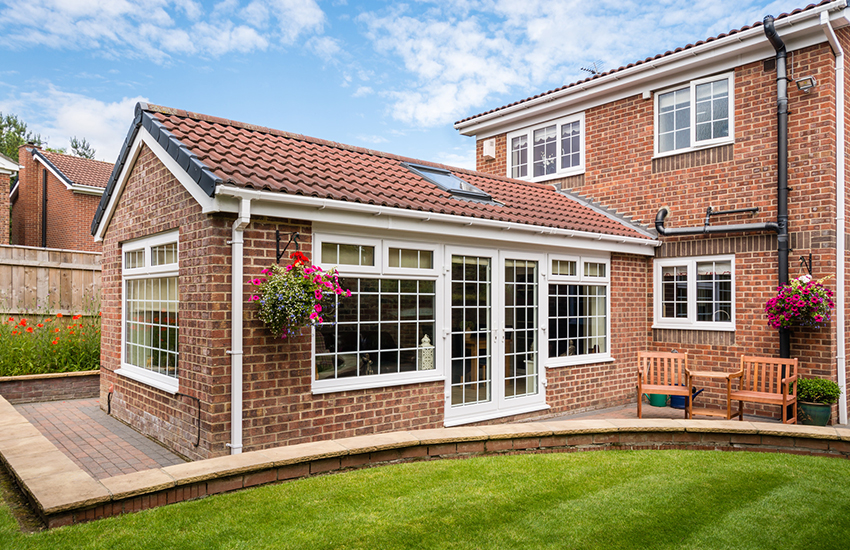 7 things to consider when planning an extension | Precision Builders