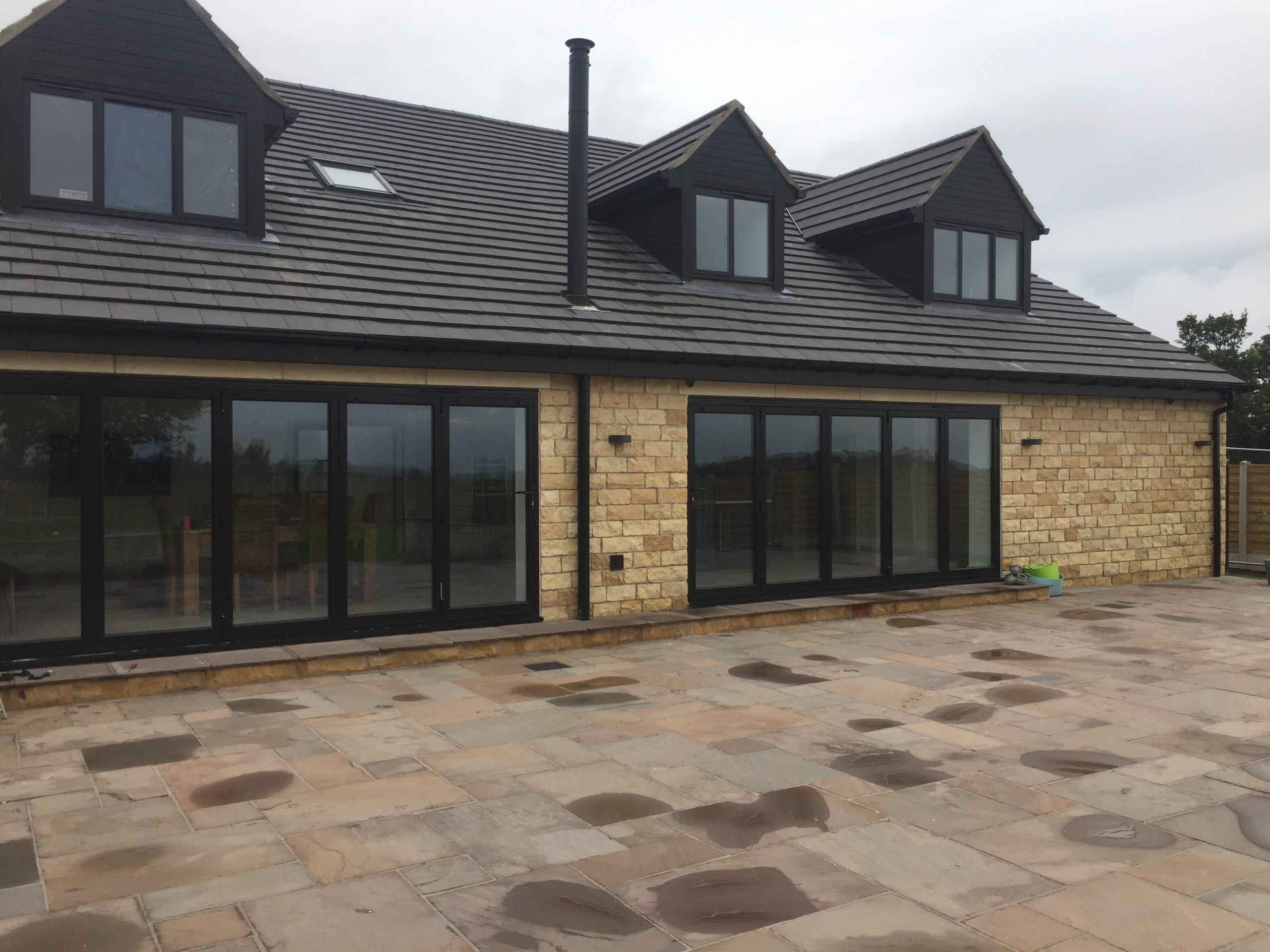 Bespoke New Build Cadeby Doncaster 10