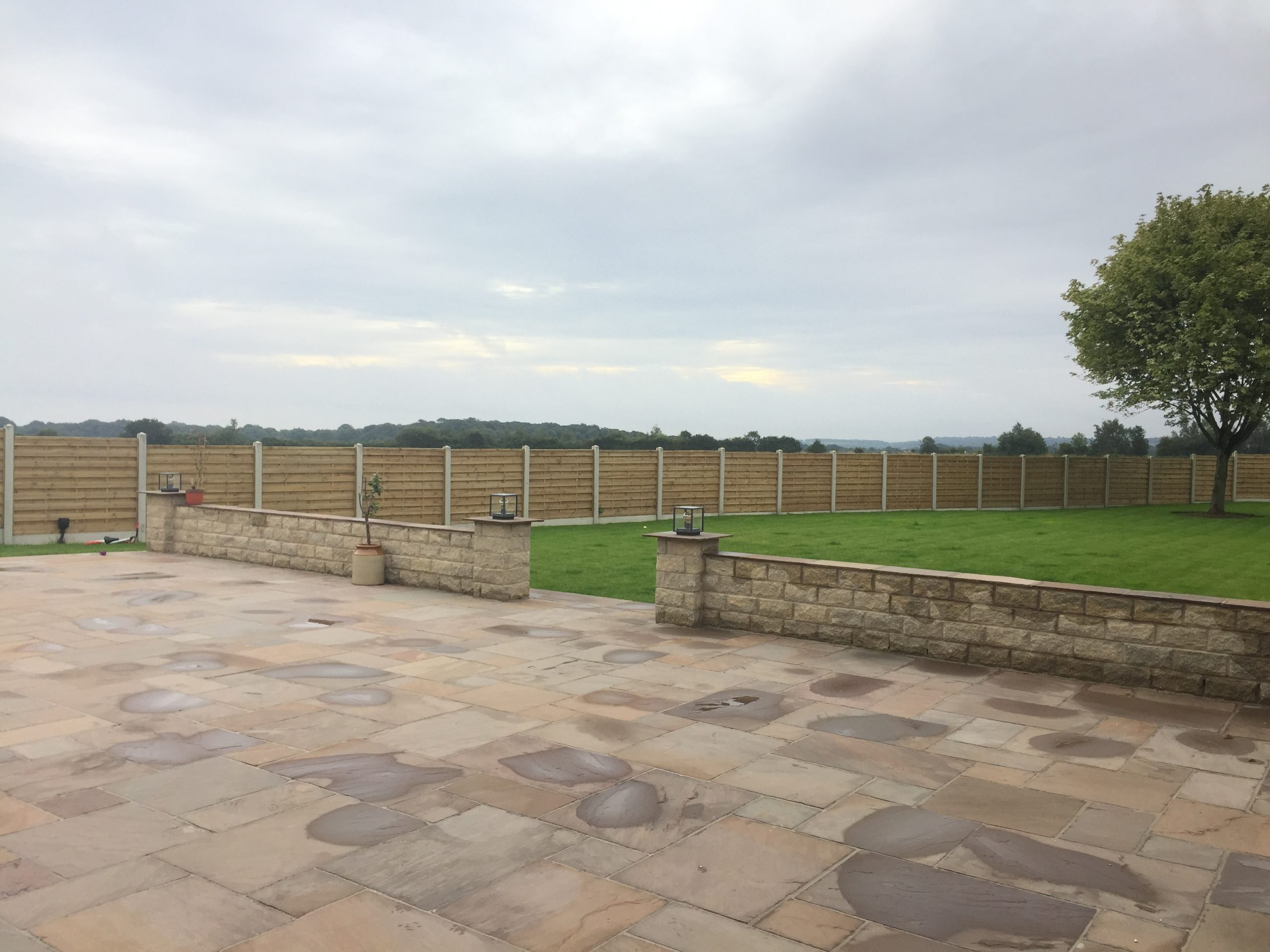 Bespoke New Build Cadeby Doncaster 12