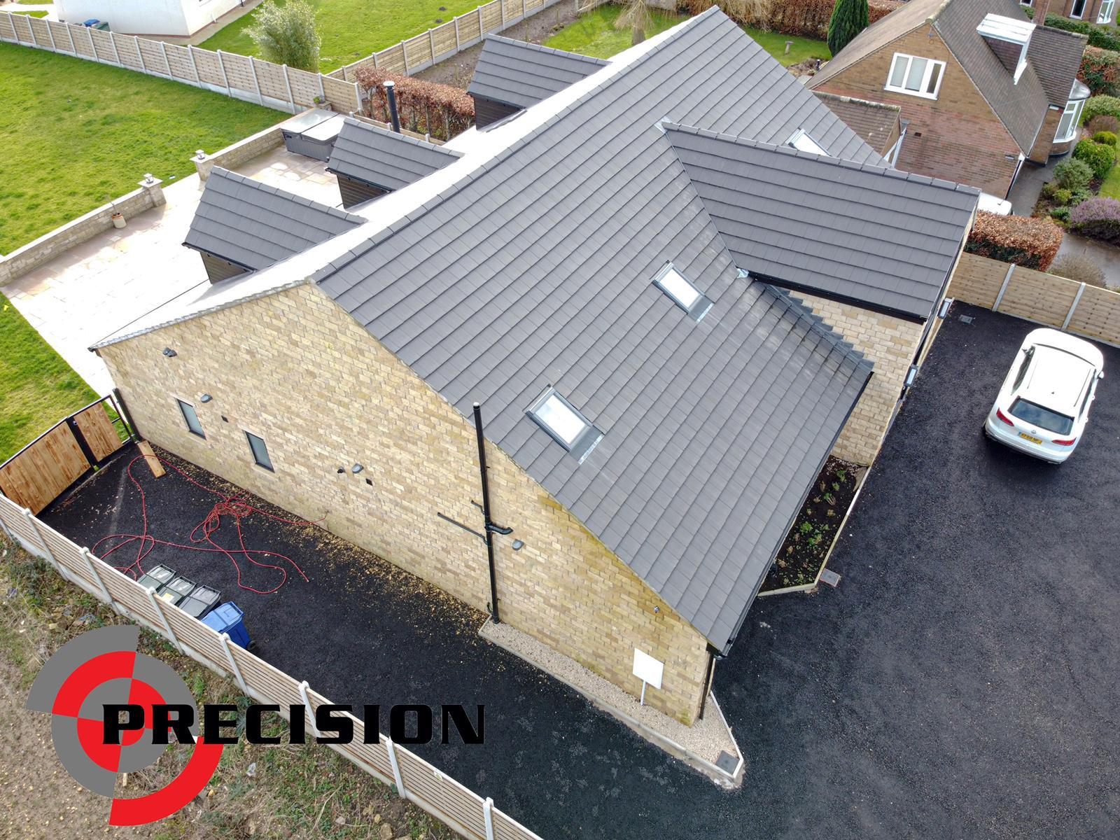 Bespoke New Build Cadeby Doncaster 18