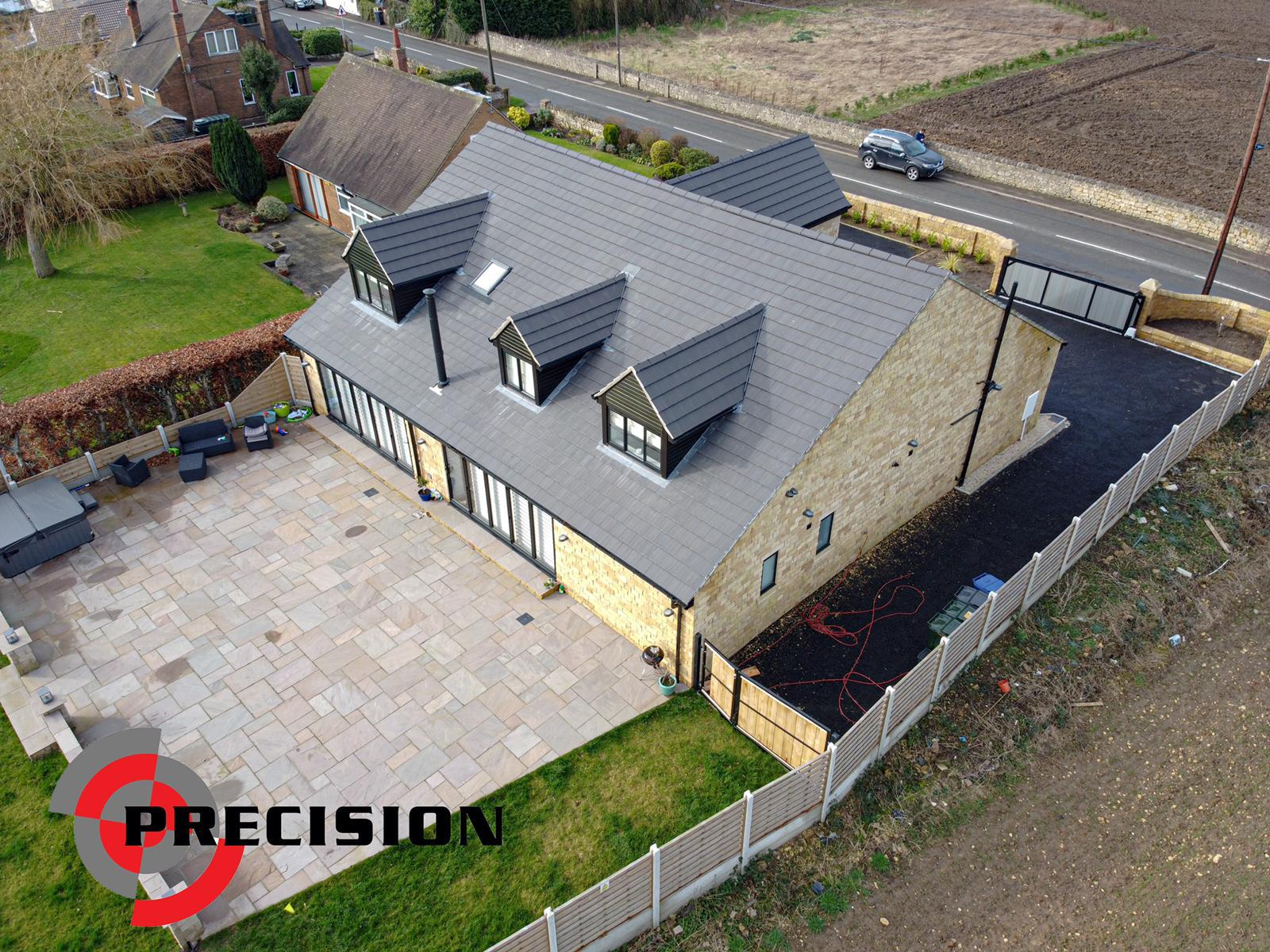 Bespoke New Build Cadeby Doncaster 21