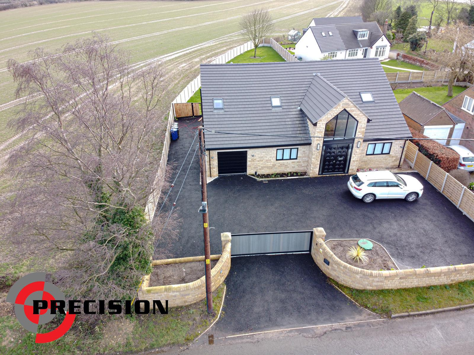 Bespoke New Build Cadeby Doncaster 22