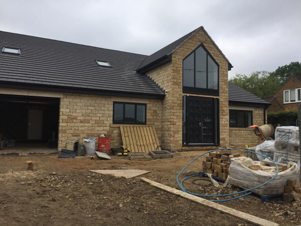 Bespoke New Build Cadeby Doncaster 23
