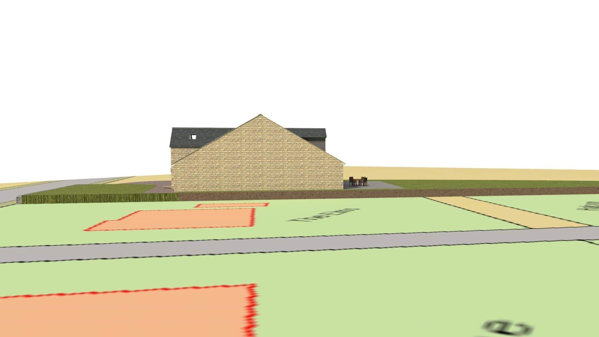 Bespoke New Build Cadeby Doncaster 8